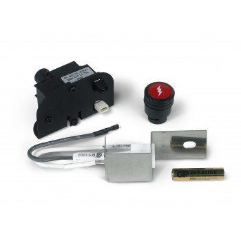 WEBER Q120 , Q1200,220,2200 GAS GRILL ELECTRONIC IGNITER KIT
