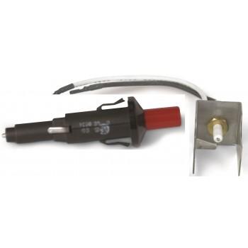 WEBER Q300, Q3000 GAZ GRILL ALLUMEUR ELECTRIC KIT