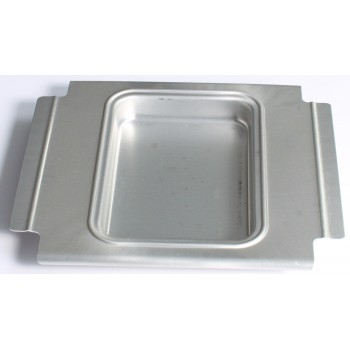 Q ALUMINUM TRAY SUPPORT SERIES 200, 2000, 300 and 3000