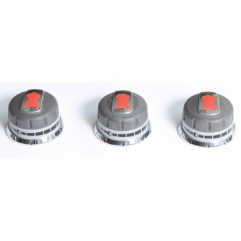 3-BUTTON SET REGULATORS FOR GENESIS SERIES 300