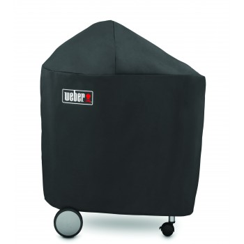 DELUXE COVER FOR WEBER  PERFORMER GBS