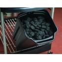 BARBECUE WEBER PERFORMER PREMIUM GBS 57cm BLACK + HOUSSE