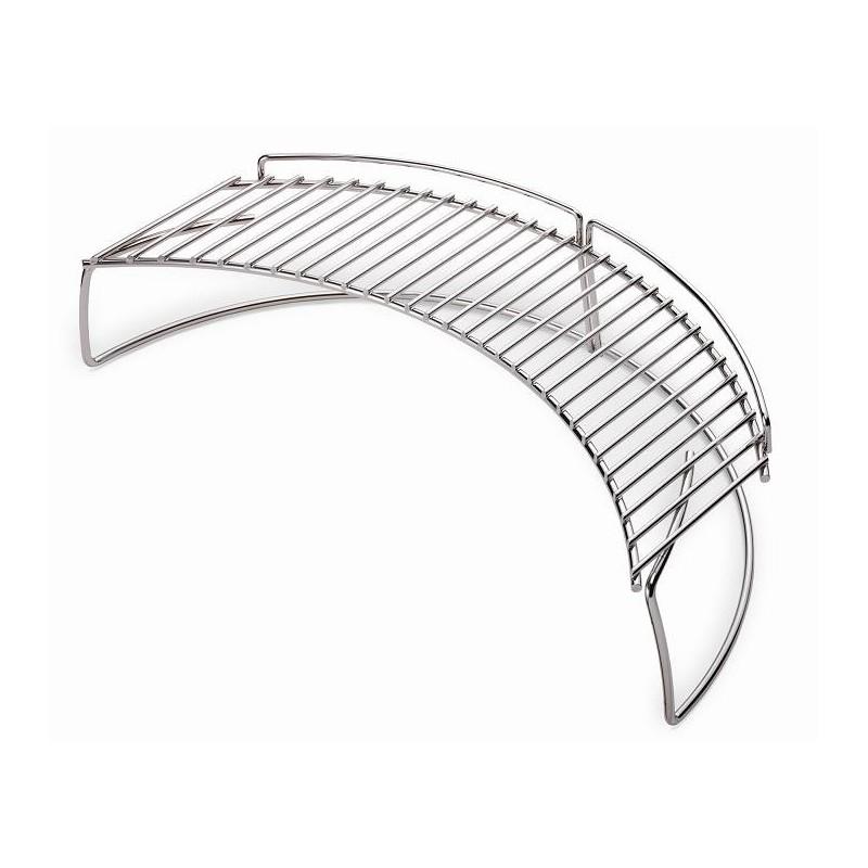 GRILLE DE RÉCHAUFFAGE POUR BARBECUES WEBER À CHARBON DE 57 ET 67cm