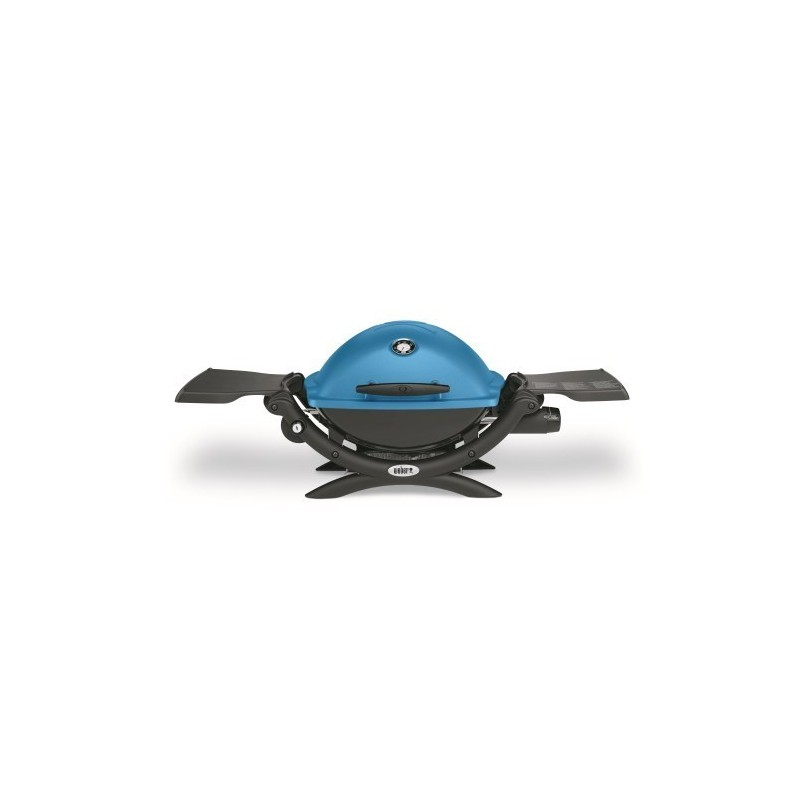 BARBECUE WEBER Q1200 (NOIR)