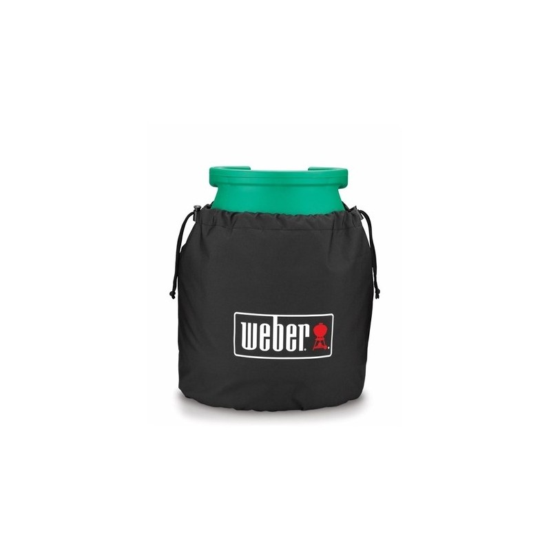 WEBER COVER FOR SMALL GAS BOTTLE