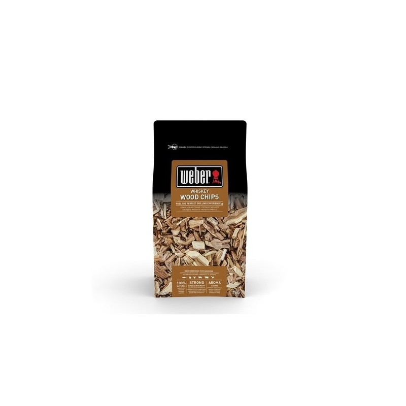 WHISKY WOOD CHIPS FOR SMOKING