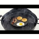 GOURMET COOKING GRATE 57 cm WEBER