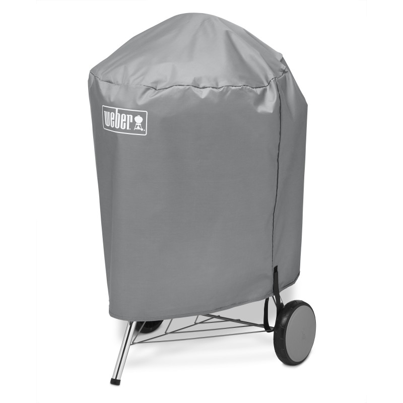 WEBER CHARCOAL COVER- FITS FOR 57 CM KETTLES