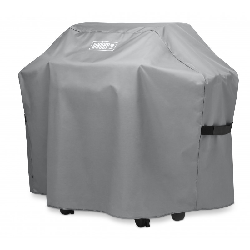 WEBER GENESIS II - 2 BURNERS COVER