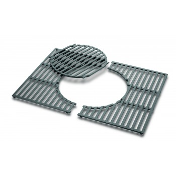 WEBER ORIGINAL GBS BBQ SYSTEM GRATE FOR SPIRIT 300