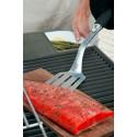 STAINLESS STEEL BBQ SPATULA WEBER