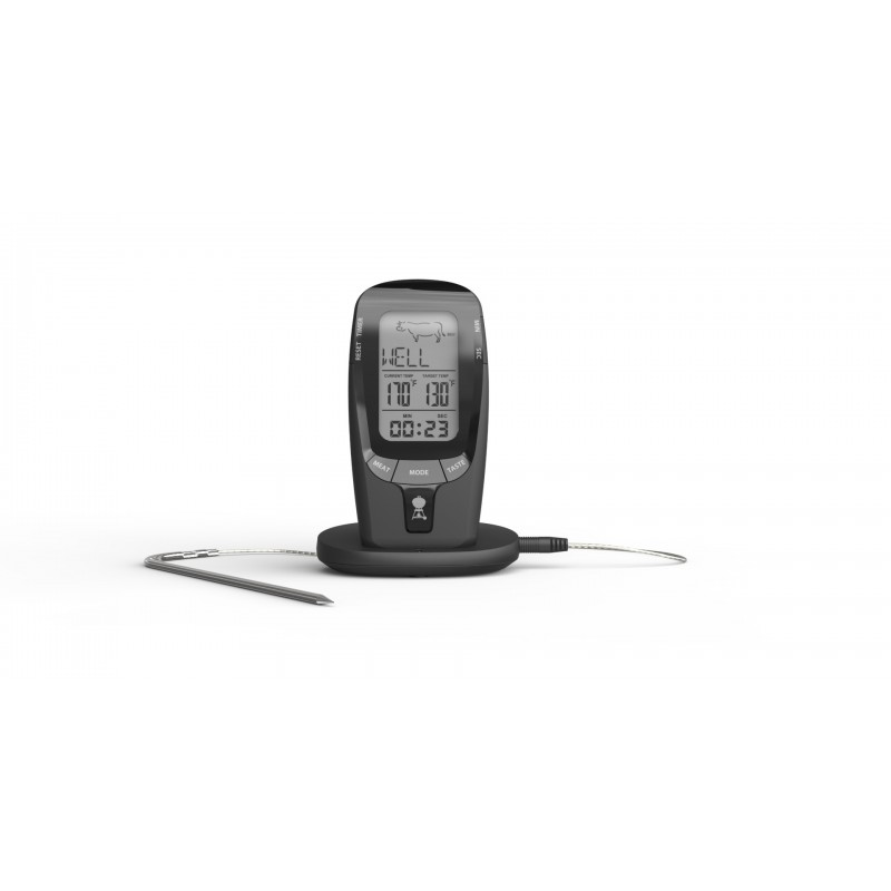 WEBER STYLE DIGITAL THERMOMETER