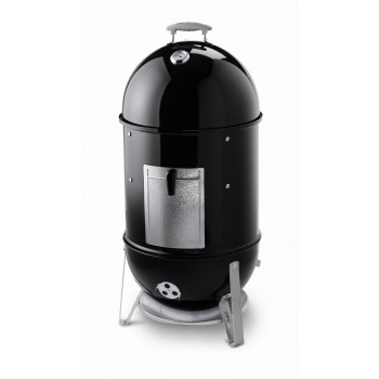 WEBER SMOKEY MOUNTAIN COOKER 47 cm SMOKE BOX