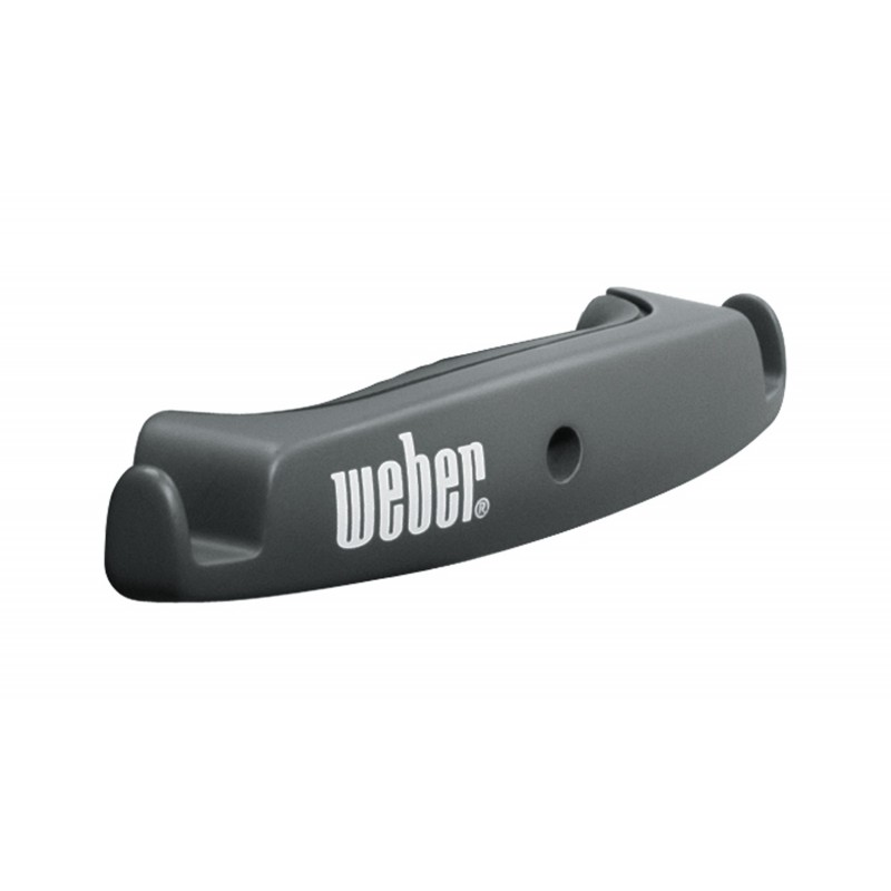 SIDE HANDLE FOR CARBON BARBECUE WEBER