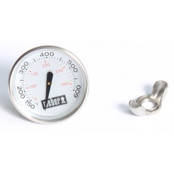 THERMOMETER FOR SPIRIT AND WEBER Q SERIES