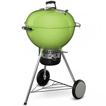 BARBECUE WEBER MASTER-TOUCH 57 cm SPRING GREEN GBS
