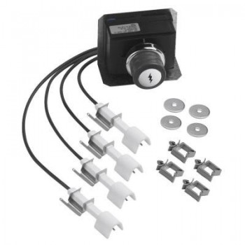GAS GRILL ELECTRONIC IGNITER KIT FOR WEBER GENESIS 330