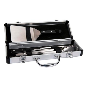 CASE WITH 3 UTENSILS FORGE ADOUR