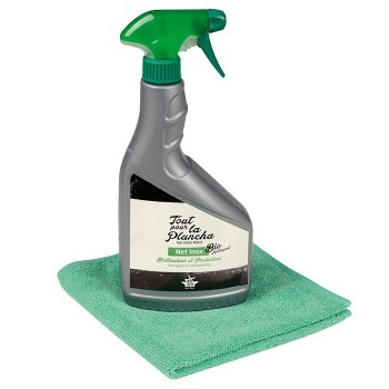 ECO-FRIENDLY STAINLESS STEEL CLEANING PRODUCT FORGE ADOUR