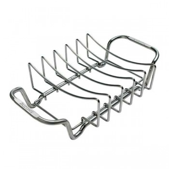 RIB RACK & ROAST SUPPORT BROIL KING