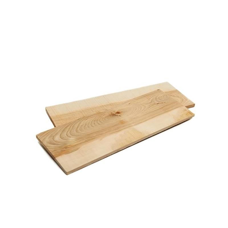 TABLAS DE MADERA DE ARCE PARA AHUMAR BROIL KING