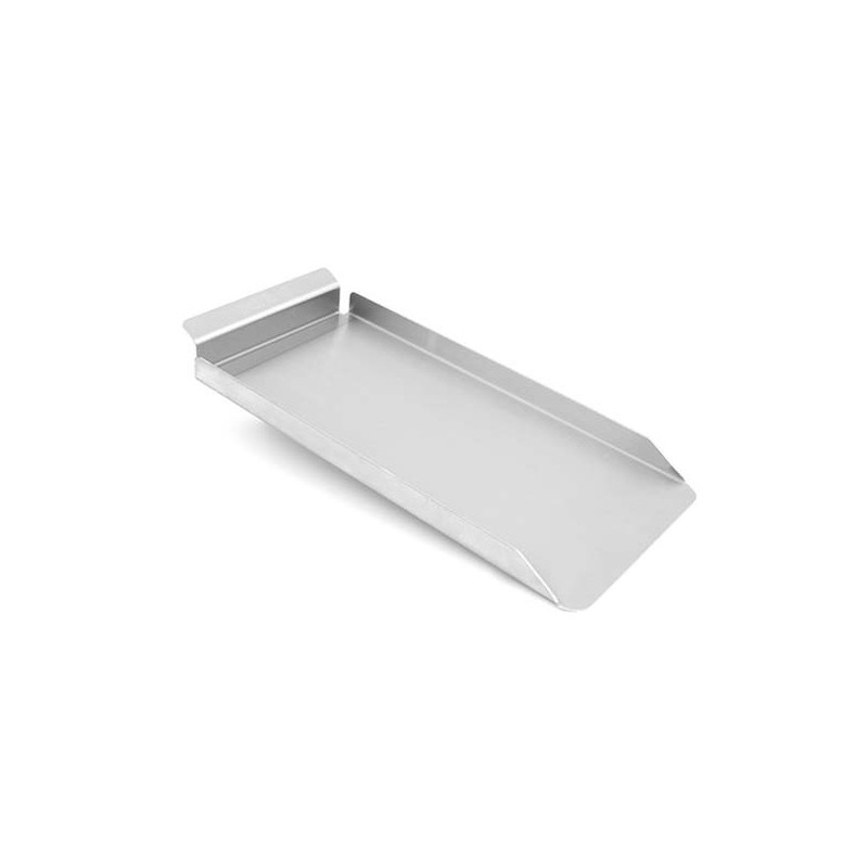 NARROW GRIDDLE BROIL KING