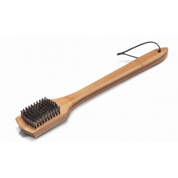 LARGE GRILL BRUSH WEBER