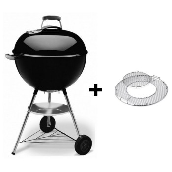 BARBECUE WEBER BAR-B-KETTLE GBS 57cm