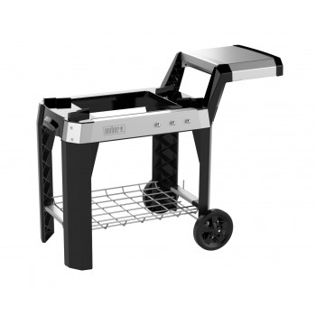PORTABLE GRILL CART WEBER PULSE 1000 and 2000