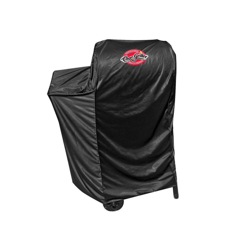 BARBECUE CHAR-GRILLER PATIO PRO COVER