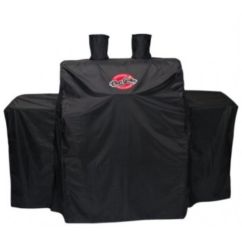 BARBECUE CHAR-GRILLER GRILLIN' PRO COVER