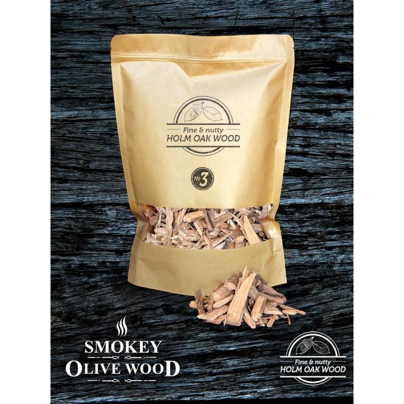 SOW Holm Oak Chips Nº3