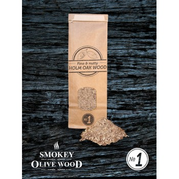 SOW Holm Oak Smoking Dust Nº1