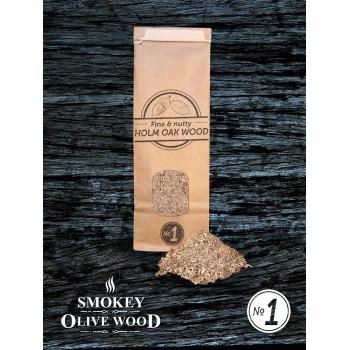 SOW Sciure de Chêne Vert Nº1