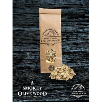 SOW Lemon Wood Chips Nº2
