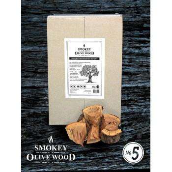 SOW Almond Chunks Nº5