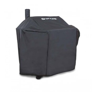 PREMIUM PVC POLYESTER COVER BROIL KING OFFSET SMOKER
