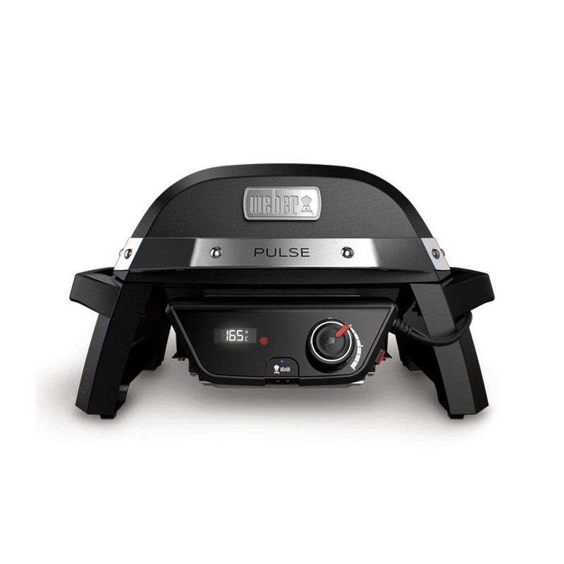 BARBECUE WEBER PULSE 1000