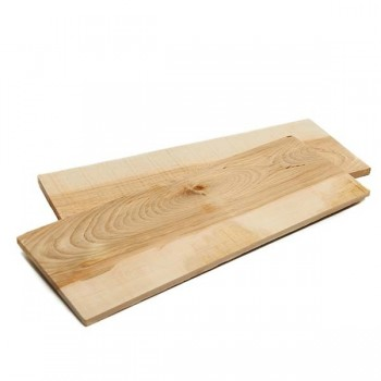 MAPLE GRILLING PLANKS BROIL KING
