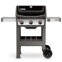 WEBER SPIRIT II E-310 GBS BARBECUE BLACK