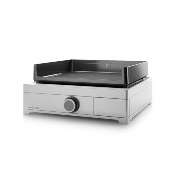 MODERN 45 GAS PLANCHA FORGE ADOUR CHASSIS STAINLESS STEEL