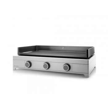 MODERN 75 GAS PLANCHA FORGE ADOUR CHASSIS STAINLESS STEEL