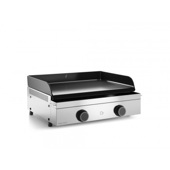 ORIGIN 60 GAS PLANCHA FORGE ADOUR CHASSIS STAINLESS STEEL
