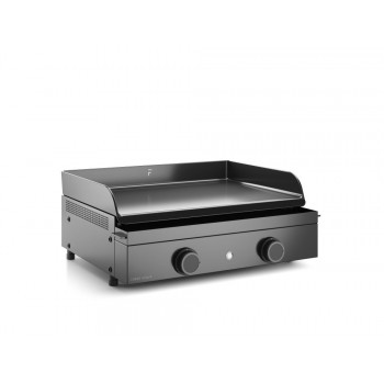 ORIGIN 60 GAS PLANCHA FORGE ADOUR CHASSIS IN ENAMELLED STEEL