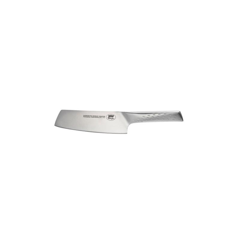 WEBER STYLE VEGETABLE KNIFE