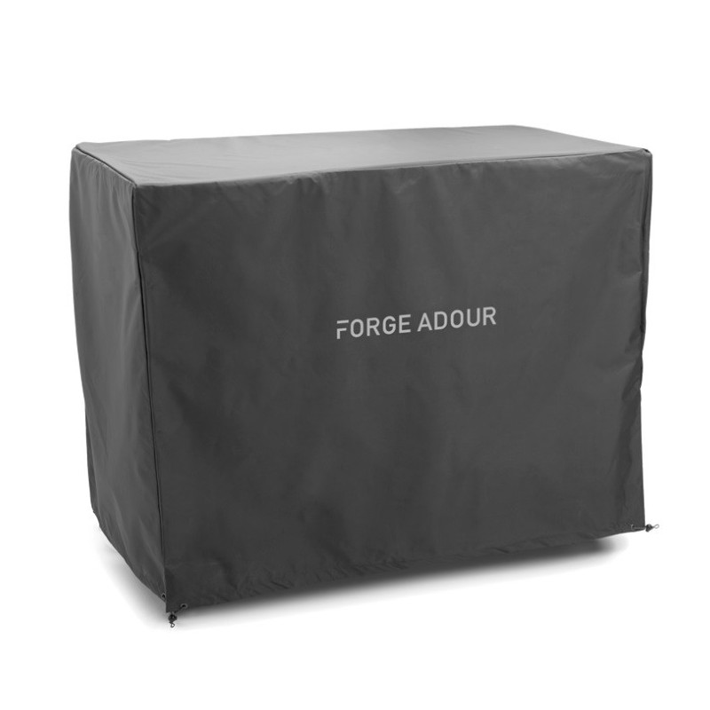 Cover Forge Adour for supports SPAF NG, SPAF GB, SDAF NG, SDAF GB, SGAF 56 NG, SGAF 66 NG, SGAF 56 GB, SGAF 66 GB,SEAF NG, SEAF