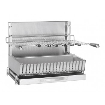 Grill à poser 907.66 inox Forge Adour