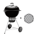 BARBECUE WEBER MASTER-TOUCH 57 cm BLACK GBS