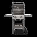 WEBER SPIRIT II S-210 GBS BARBECUE INOX