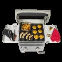 BARBACOA WEBER SPIRIT II S-210 GBS INOX